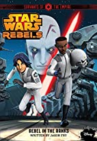 Star Wars Rebels Servants of the Empire:…