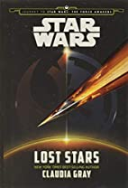 Lost Stars by Claudia Gray