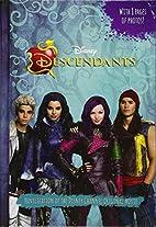 Descendants: Junior Novel by Rico Green