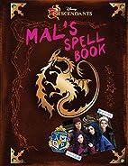 Descendants: Mal's Spell Book by Disney…