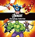 The Avengers Storybook Collection Special…