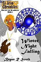 Winter Night Falling (Chronicles of Ti-ara…