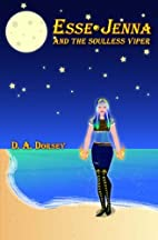 EsseJenna and the Soulless Viper by D. A.…