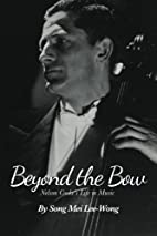 Beyond the bow: Nelson Cooke's life in music…