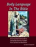 Carpenter, David: Body Language in the Bible