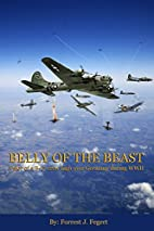 Belly of The Beast by Forrest J. Fegert