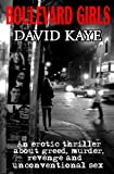 Kaye, David: Boulevard Girls