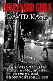 Kaye, David: Boulevard Girls