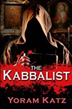 The Kabbalist by Yoram Katz
