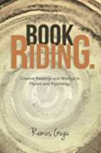 Book Riding. Creative Readings and Writings…