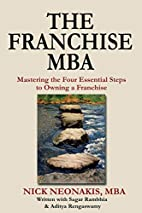 The Franchise MBA: Mastering the 4 Essential…