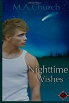 Nighttime Wishes (Nighttime Wishes, #1) by…