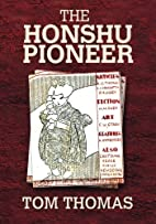 The Honshu Pioneer: The U.S. Occupation of…