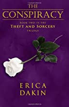 The Conspiracy (Theft and Sorcery) (Volume…