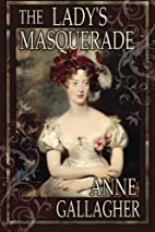 The Lady's Masquerade (The Reluctant Grooms)…