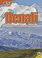 Denali (Wonders of the World) by Ruth Daly