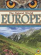 Europe (Natural World) by Megan Cuthbert