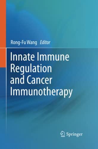 innate-immune-regulation-and-cancer-immunotherapy