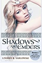 Shadows and Embers (the Magicians series) by…