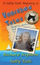 Vanished Tales: A Salty Tales Mystery (Salty…
