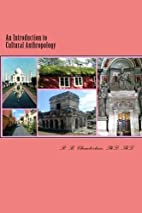 An Introduction to Cultural Anthropology by…