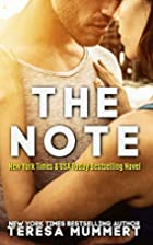 The Note by Teresa Mummert