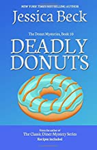 Deadly Donuts by Jessica Beck