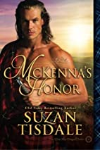 McKenna's Honor (The Clan MacDougall) by…