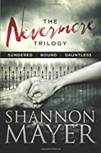 The Nevermore Trilogy (The Nevermore…