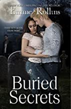 Buried Secrets (New Adult Dark Suspense…