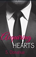 Acquiring Hearts (The Heart Series) (Volume…