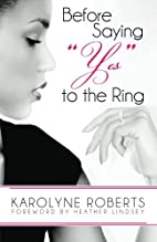 Before Saying Yes to The Ring: Things to…