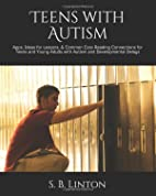 Teens with Autism: Apps, Ideas for Lessons,…