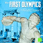 The First Olympics of Ancient Greece (First…