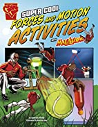 Super Cool Forces and Motion Activities with…