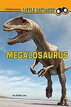 Megalosaurus (Little Paleontologist) by…