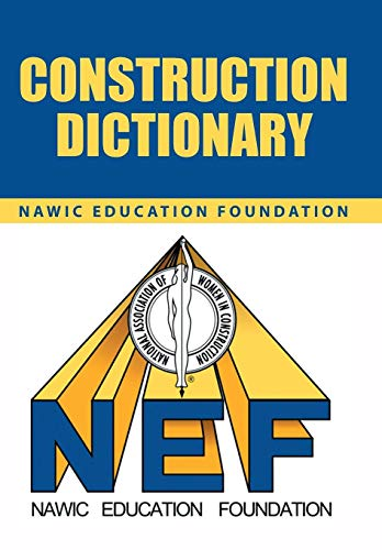construction-dictionary