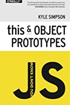 You Don't Know JS: this & Object…