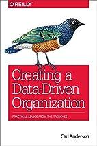 Creating a Data-Driven Organization:…