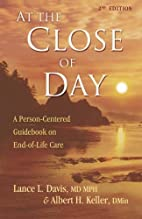 At the Close of Day: A Person-Centered…