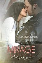 Mirage (Destined, #1) by Ashley Suzanne