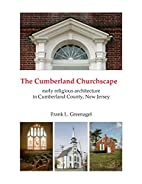 The Cumberland Churchscape: the early…