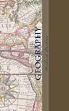 Geography: New Poems by Richard Pacheco