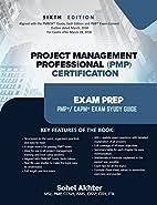 Project Management Professional (PMP)…