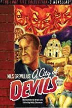 A City of Devils (The Luke Fitz Collection)…