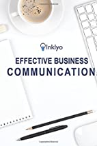 Effective Business Communication by…