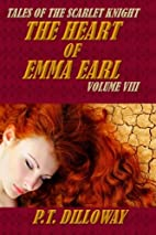 The Heart of Emma Earl (Tales of the Scarlet…