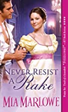 Never Resist a Rake (Somerfield Park) by Mia…