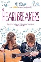 The Heartbreakers (The Heartbreak…