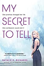 My Secret to Tell by Natalie Richards